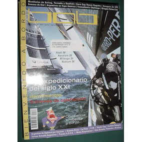 Barcos Yates Regatas Veleros Revista Bienvenido A Bordo 163