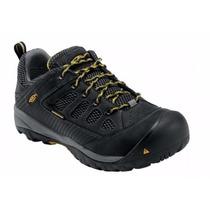 Zapatillas Zapatos De Seguridad Marca Keen Nro. 44.5 Nuevas