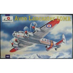 A-model 1427 - Avión Canadien Polar Avro Lancaster 10m 1/144