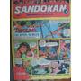 Sandokan 3- Mandrake El Mago Por Lee Falk- Fredericks/popeye