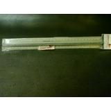 Triple Decimetro 30cm Plantec