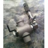 Carburador Para Motor Gx15 Kyosho Novo Zerado