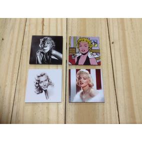 Ímãs De Geladeira Marilyn Monroe