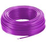 Cable Sintenax 2x6 X Rollo De 50 Mts