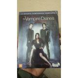Temporada The Vampire Diaries 4 Temporada Dvd