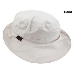 Gorra El Tiempo Compañía Impermeable Golf Sombreros Blanco