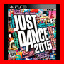 Just Dance 2015 Ps3 Digital
