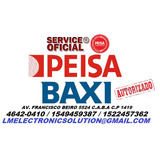 Service Oficial Calderas Peisa/baxi Reparacion De Plaquetas