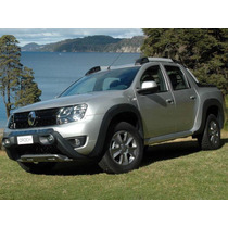 Duster Oroch Dynamique Outsider Mt 4x2 2.0