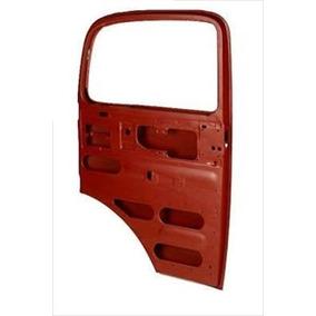 Porta Nua Completa Mb 1113/1114/1313... Esq/dir