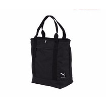 Bolsa Puma Academy Shopper Bag Original!grand Espaço Interno