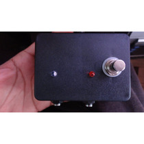 Pedal Caja A /b Guitarra A/b Box