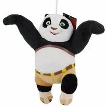 Peluche Importado De Kung Fu Panda