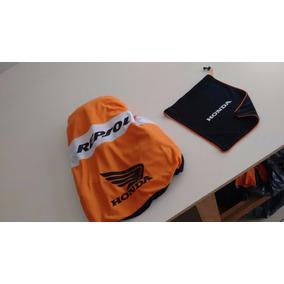 Capa Para Moto Honda Cbr 1000 Rr Repsol