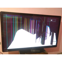 Televisor 52 Pulgadas Marca Philins Para Repuesto