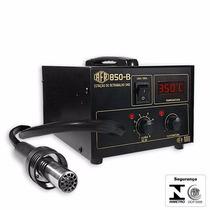 Estação De Retrabalho Afr Digital Max 850b 127v Ou 220v