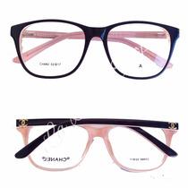 Armação Óculos De Grau Acetato Ch082