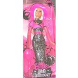 Barbie Pink Barbie En Halloween De Disfraces De Halloween