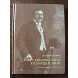 Vida De Enrique Julio Gallardo Nueva Provincia Bahia Blanca
