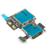 Flex Slot Sim Card Chip Cartão Samsung Galaxy S4 I9500 I9505