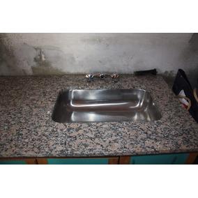 Amoblamiento De Cocina Bajomesada Y Alacena