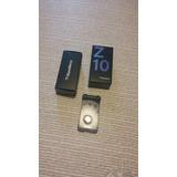 Cel Blackberry Zero...na Caixa Com Multimédia Para Tv