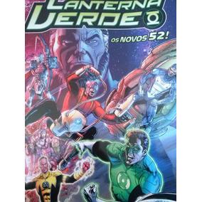 Hq Lanterna Verde Nº 39 - A Conclusão De Guerra Dos Deuses.