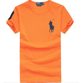 Playera T-shirt Polo Ralph Lauren