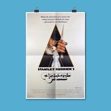 Afiches Posters De Peliculas Personalizadas