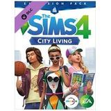 Sims 4 Urbanitas City Living Pc Origin Entrega Hoy Digital