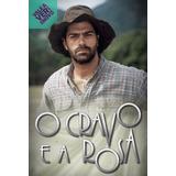 Dvd Novela O Cravo E A Rosa Hd Em 35 Dvds Frete Gratis