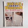 Revista Idéias Para Bordar Em Barbante Tapetes Cortinas