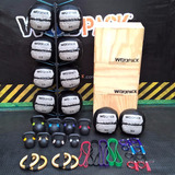 Paquete Seal Para Crossfit, Equipo Wodpack Completo