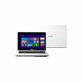 Notebook Asus X451ca-bral-vx189h Intel Core I3 750gb Vitrine