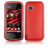 Funda Celular Tpu Silicona Nokia 5230 - Varios Colores