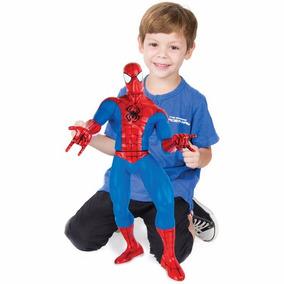 Boneco Homem Aranha Gigante 55 Cm Marvel - Mimo (53673)