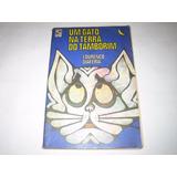 Um Gato Na Terra Do Tamborim - Lourenço Diaféria - Símbolo