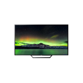 Pantalla Sony Kdl-40w650d Led Smart Tv Full Hd De 40 Pulgada