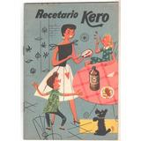 Recetario Kero (postres Y Dulces)