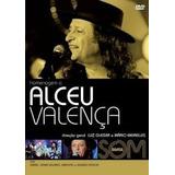 Alceu Valença - Homenagem Som Brasil (dvd Original Lacrado)