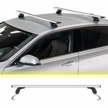 Barras Portaequipaje Aluminio Tida Tsuru March Platina Versa
