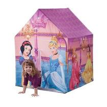 Barraca Das Princesas Castelo Infantil Cabana Toca Infantil