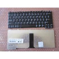 Teclado Lenovo 3000 N500 N200 N100 C100 C200 V100 Españ Orig