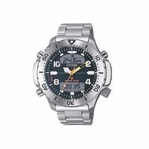 Relogio Citizen Promaster Aquamount 200m Watch Jp3040-59e