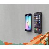 Capa Anti-gravidade Queda Galaxy S4 S5 S6 Note 4 Note 5 Top