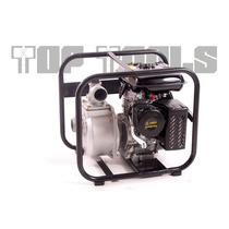 Bomba De Agua 2x2 Motor Robin Subaru Ey20 5hp