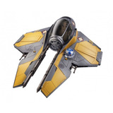 Star Wars - Vehiculo Clase 2 Anakins Starfighters Tuni A2174