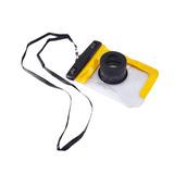 Capa Impermeável Bw Para Câmera Fotográfica