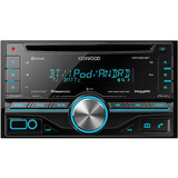 Nuevo Autoestereo Kenwood Dpx520bt Bluetooth Envío Gratis