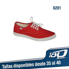 Zapatos Top Star Deportivos